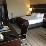 Foto de Holiday Inn Charlotte Airport Hotel