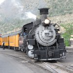 Photo of Durango and Silverton Narrow Gauge Railroad and Museum