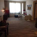 Foto de Staybridge Suites Abu Dhabi Yas Island