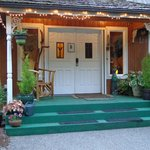 Foto de Green Cat Guest House and B&B