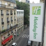 Φωτογραφία: Holiday Inn Paris Montmartre