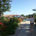 Spiros-Soula Family Hotel & Apartments照片