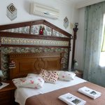 Foto Homeros Pension & Guesthouse