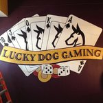 Lucky Dog Gaming