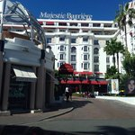 Foto Majestic Barriere Cannes