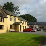 Foto de Pwllgwilym B&B and Barn Holiday Cottages