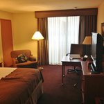 Foto van Holiday Inn Hotel & Suites Des Moines - Northwest