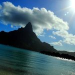 Foto de InterContinental Thalasso-Spa Bora Bora