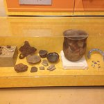 Early American artifacts