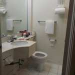Φωτογραφία: Travelodge Orlando Downtown Centroplex