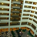 Foto de Renaissance Tulsa Hotel and Convention Center