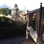 Photo de El Convento Boutique Hotel