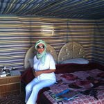 Photo de Seven Wonders Bedouin Camp