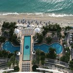 Foto de Westin Diplomat Resort and Spa