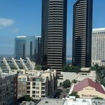 Photo de Residence Inn San Diego Downtown/Gaslamp Quarter