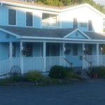 Photo de Auld Farm Inn B & B