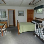 Photo de Healy Heights Family Cabins