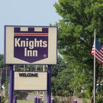 Foto de Knights Inn Syracuse / Liverpool