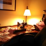 Hampton Inn & Suites Denver Littleton Foto
