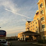 Foto van Fairfield Inn & Suites New Bedford