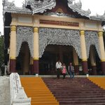 Mandalay Hill Foto