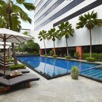 Photo de JW Marriott Hotel Bangkok