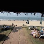 Foto de Chalston Beach Resort