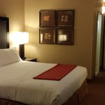 Photo de Holiday Inn Express San Diego-La Mesa (SDSU Area)