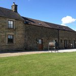 Lapwing Barn Cottages
