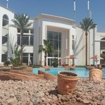 Renaissance Sharm El Sheikh Golden View Beach Resort Foto