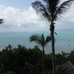 Foto van Four Seasons Resort Koh Samui Thailand