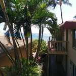 Foto Days Inn Maui Oceanfront