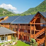 Photo of Residence Privilege Resorts Les Chalets D'Ax