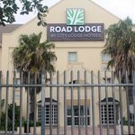 Road Lodge Airport Cape Town Foto