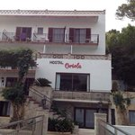 Photo de Hostal Oriola