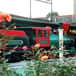Photo of Chattanooga Choo Choo