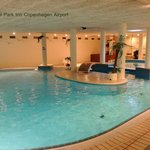 Φωτογραφία: Park Inn by Radisson Copenhagen Airport