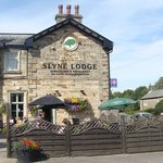 Foto de Slyne Lodge