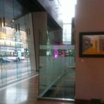 Photo de Radisson Blu Hotel, Glasgow