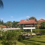 Photo de Sofitel Angkor Phokeethra Golf and Spa Resort