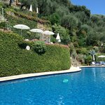 Photo de Belmond Hotel Splendido