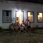 Foto van Paraty Central Hostel