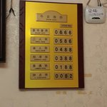 The prices increased since the last reviews. We got a twin room for 150 yuan. It was on the week