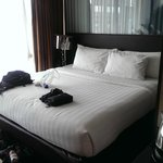 Deluxe Room - comfortable bed,modern furniture