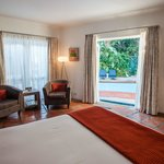 Ballinderry, The Robertson Guest House Foto