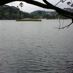 Kandy Lake Foto