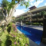 Foto van Melasti Legian Beach Resort & Spa