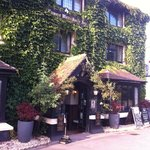 Photo de Exmoor White Horse Inn