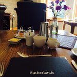 Photo de Sutherlands Guest House