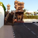 ภาพถ่ายของ Maritim Jolie Ville Golf & Resort Sharm El Sheikh